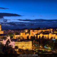 Málaga La Bella Noche