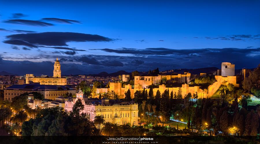 Noche hembra condón en Málaga