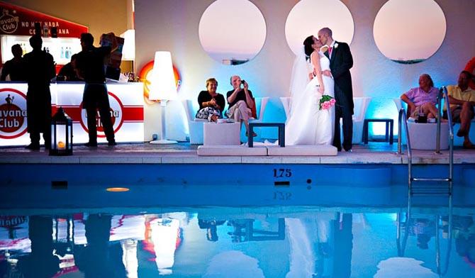 Reportaje de boda en Málaga: Miguel y Esther