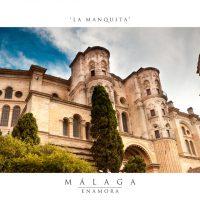 MALAGA Enamora Catedral