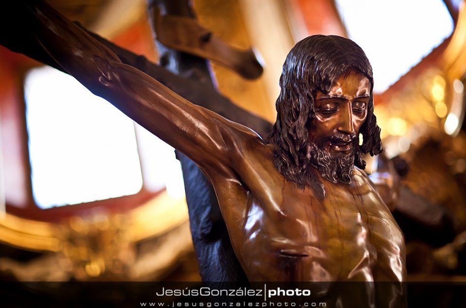 Jesús González llega a un acuerdo con la Cofradía de Mena, para esta Semana Santa.